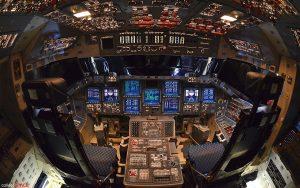 Shuttle-Endeavour